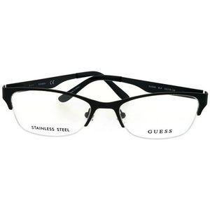Guess GU2469-B84-52 Women's Eyeglasses